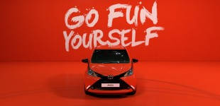 Toyota Go Fun Yourself